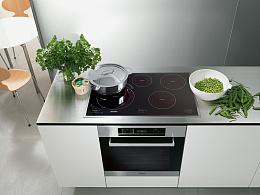 邦陈设计工作室-厨房设计