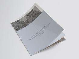 外贸企业画册设计