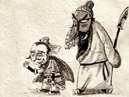 香蕉旅人◆幽默系列◆插画◆已猥琐出版2本
