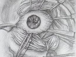 素描/《人性》