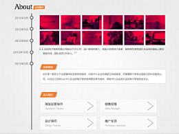 公司官方网站 第1版