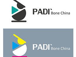 Padi Bone china