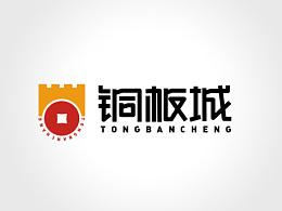 logo设计平面设计理财logologo配色VI设计 提案