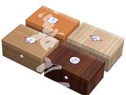 [厦门善之]茶叶包装设计团队作品