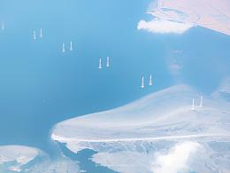 韩国海岸线
