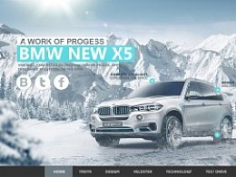 BMW The all-new X5