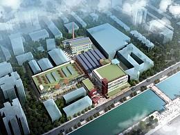 【创客城规划设计】寻梦顺德,大良第一码头的重生
