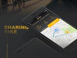 onebike 共享单车app