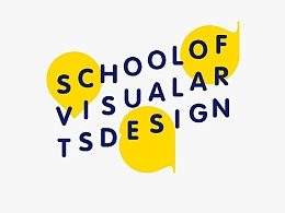 VAD—广州美术学院视觉艺术设计学院2015毕业展 VI