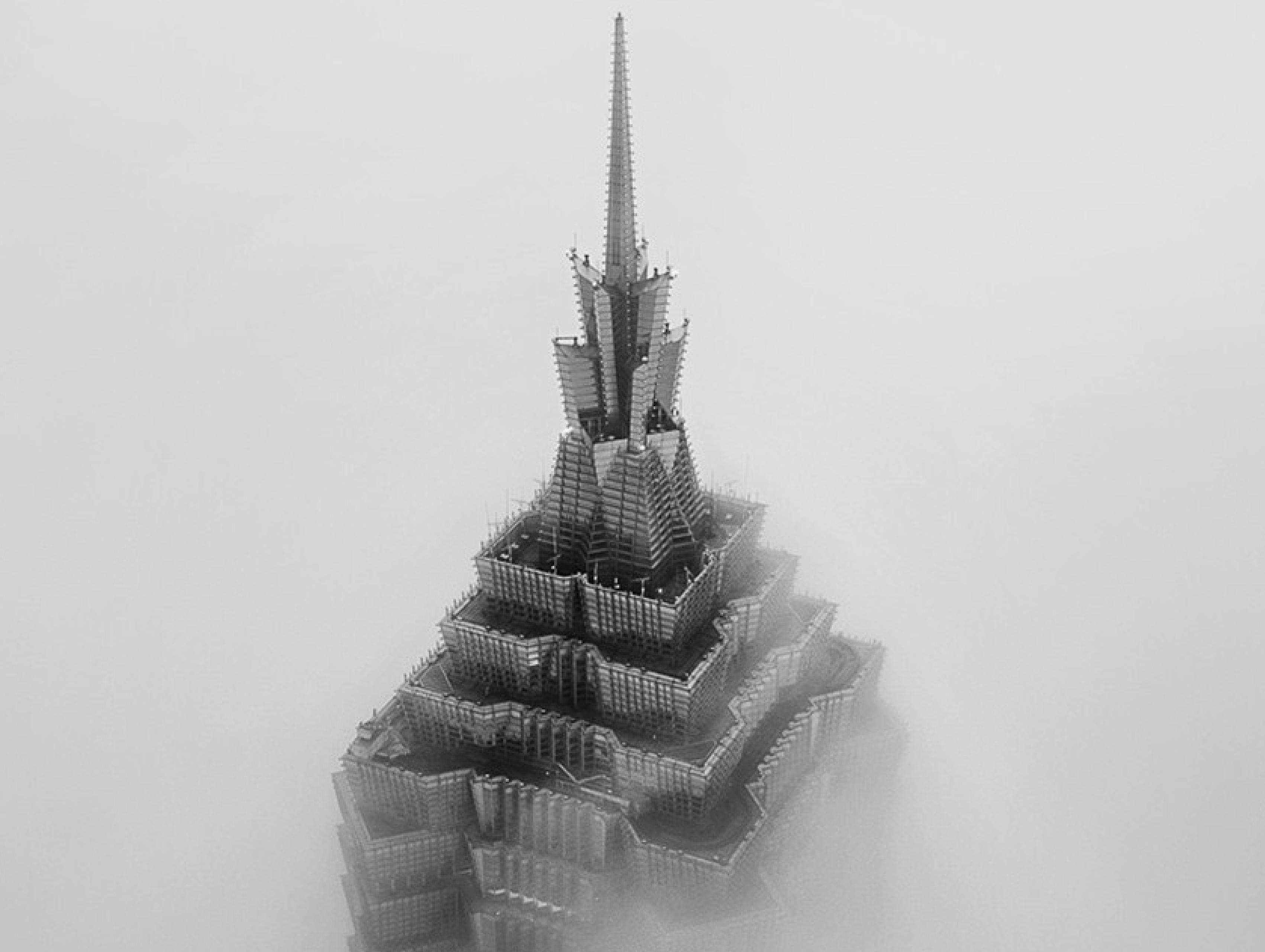 毕设---文化中心建筑设计铭筑设计图片