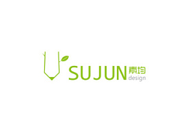 素均设计的logo