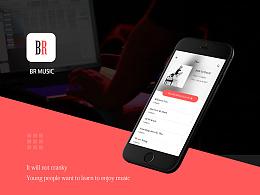 BR Music APP