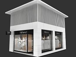 fencl服装店