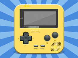 Gameboy图标