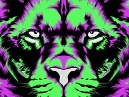 DAGGER Lion