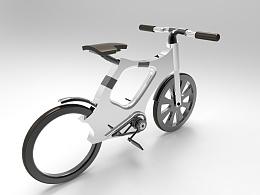 智能自行车的分析设计