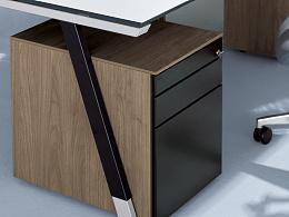 邦陈设计工作室-办公椅设计