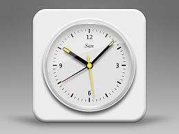 【临摹】闹钟