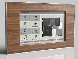 产品设计---智能家居系统