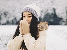 听雪落下的声音