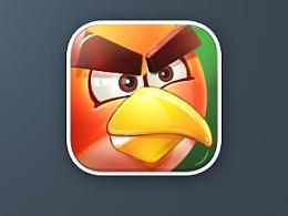 愤怒的小鸟-Angry Bird