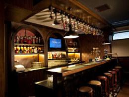 上海一家老外开的酒吧