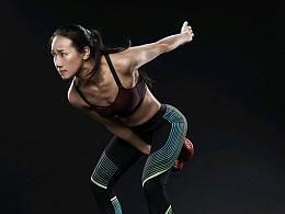 健身运动海报