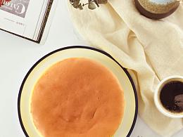 芝士软蛋糕