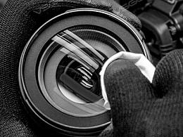 刚出炉的电商摄影清洁产品详情页