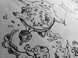 宫崎骏的动漫