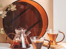 北欧茶具套装