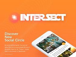 Intersect Social Circle