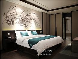 新乡酒店设计案例——新乡酒店设计公司推荐