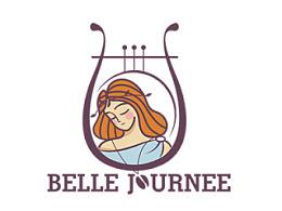 BelleJournee咖啡品牌形象及跨界增强现实演示