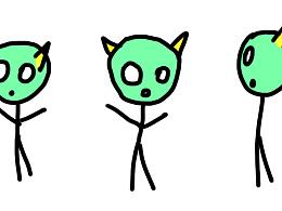 阿杉 - 吉祥物形象设计