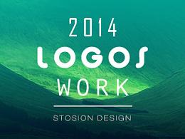 2014年LOGO作品集合