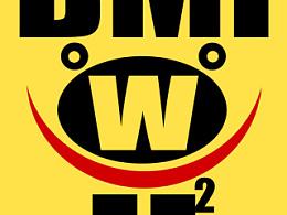 #公式也疯狂#  扛不住啊   身高体重指数公式BMI=W/H^2