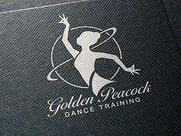 作品整理——舞蹈logo