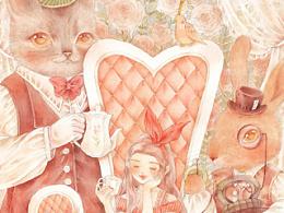 Alice下午茶