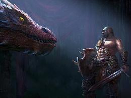 Dragons & Warriors