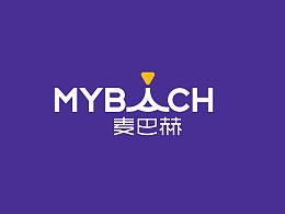 麦巴赫|vi设计、产品系列包装设计