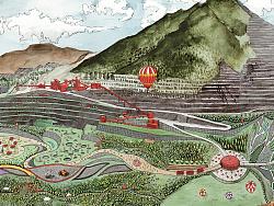 生长的曲线——攀枝花兰尖铁矿改造方案