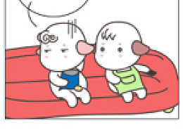 小羊白软软漫画之学英语篇