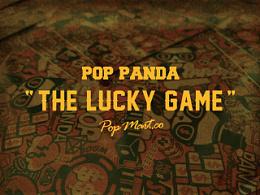 POP PANDA- POKER 扑克产品设计