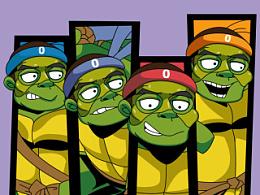 神龟无人可挡