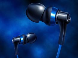 耳机合成教程