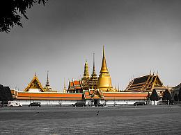 16年2月 泰国曼谷、芭提雅游记