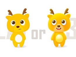 Flat or 3D吉祥物PS教程,设计虚拟角色丰富你的产品
