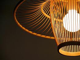 玉米灯 The Maize Lamp