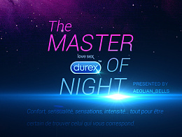 [Role play] The Master of Night